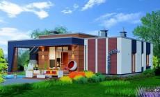 Проект дома 4m760