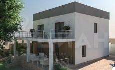 Проект дома 160 кв.м // Артикул Ли-223
