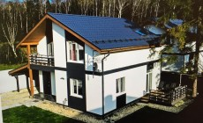 Готовый проект дома 114 кв.м // Артикул Вл-225