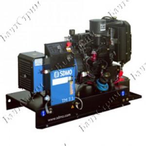 Дизельная электростанция SDMO T 7,5 K