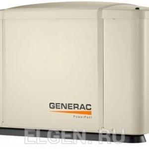 Газовый генератор Generac,6520 6 кВА