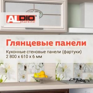 Кухонные и интерьерные панели