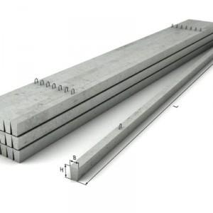 Стойка для опор ЛЭП СВ110-5 из тяжёлого бетона
