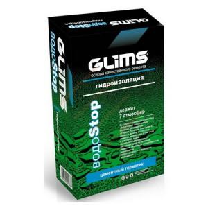 Гидроизоляция Глимс