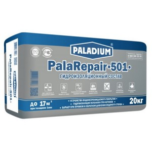 Гидроизоляция PalaRepaiR-501