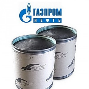 Битумно-резиновая мастика МБР-65