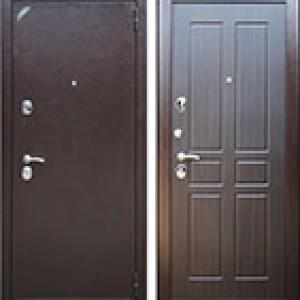 Входная Дверь Зетта Евро 2 Б2