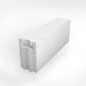 Газобетонный блок «AEROC Classic» 625х250х375, D50