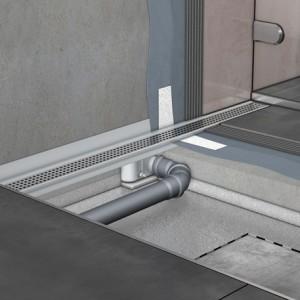 Душевой канал ACO ShowerDrain C 685 мм