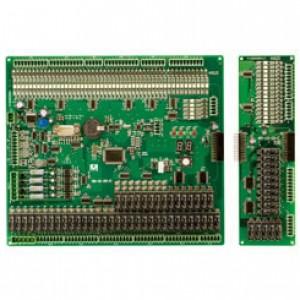 Плата контроллера с 16-разрядным параллельным