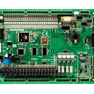Плата контроллера со стандартным 32-разрядным