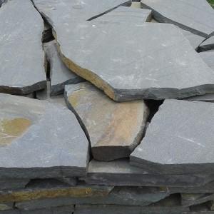 Натуральный камень песчаник Синяк пластушка природ