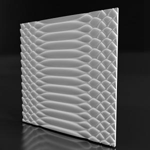 """3D панель """"Кафт"""""""