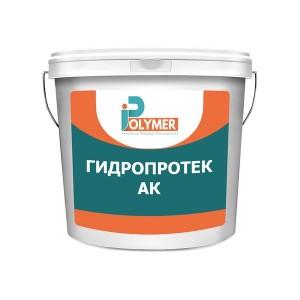Гидроизоляционная мастика iPolymer ГИДРОПРОТЕК АК