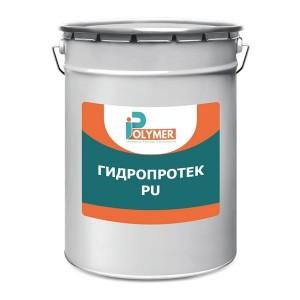 Гидроизоляционная мастика iPolymer ГИДРОПРОТЕК PU