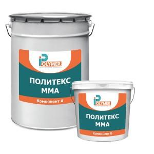 Метилметакрилатный  пол iPolymer ПОЛИТЕКС ММА