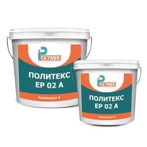 Антистатический пол iPolymer ПОЛИТЕКС EP 02 A