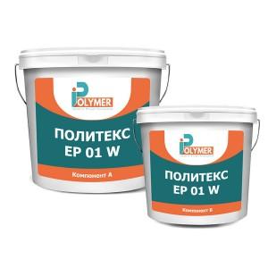 Эпоксидный пол iPolymer ПОЛИТЕКС EP 01 W