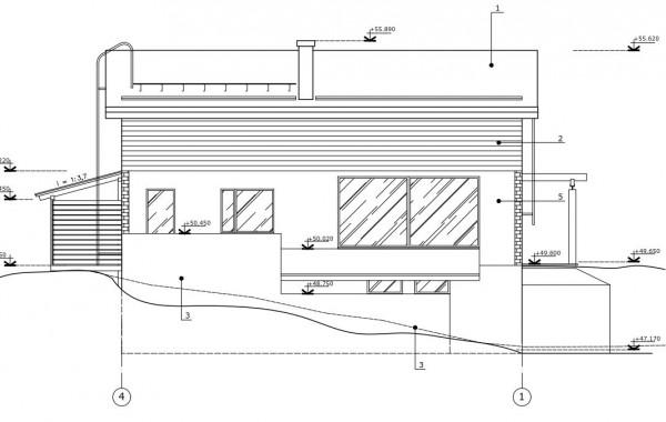строительство второго этажа в частном доме
