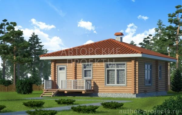 Проект дома 010