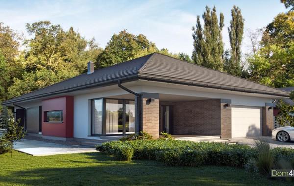 Проект дома 4m583
