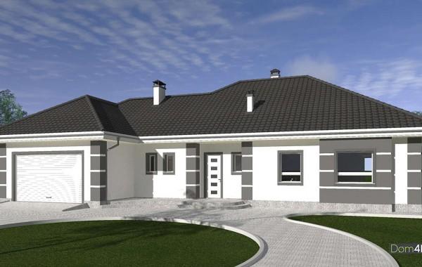 проект дома 4m647