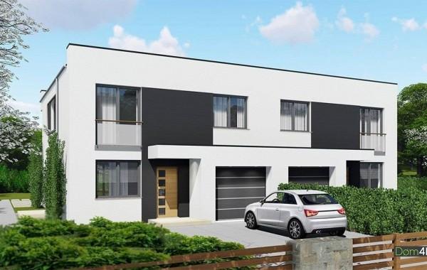 Проект дома 4m772