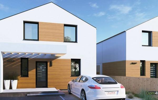 Проект дома 4m790