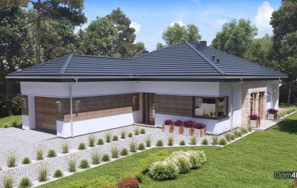 Проект дома 4m635