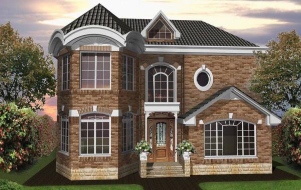 Проект дома 4m4702