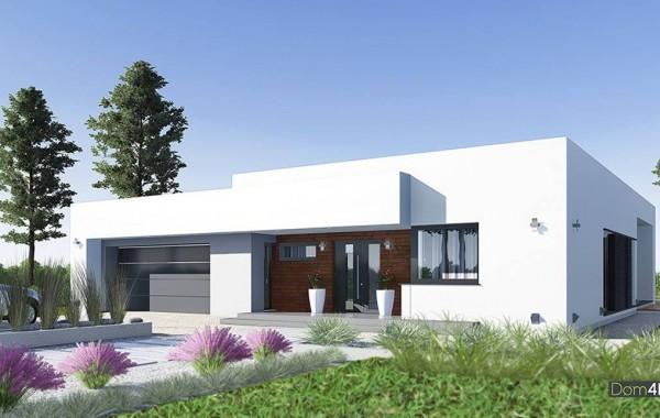 Проект дома 4m7128