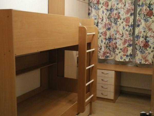 Детская комната для многодетной семьи от Premier Garden