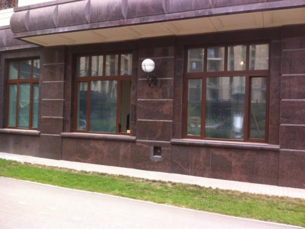 Стеклопакеты со смарт-стеклом в Москве