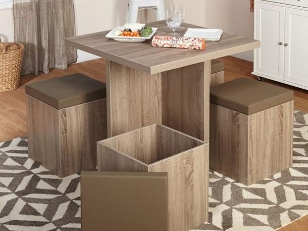 Умная мебель на кухне