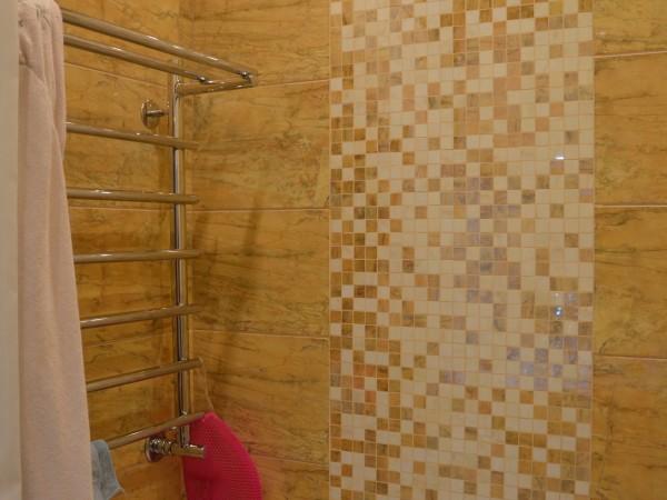 Ванная 4 кв. м