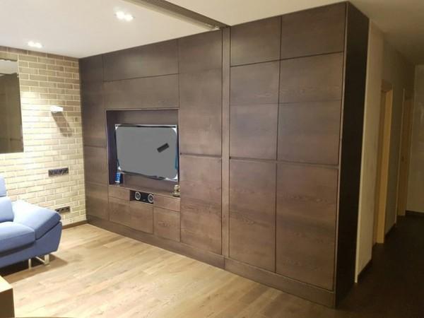 Мебель для гостиной Шпон