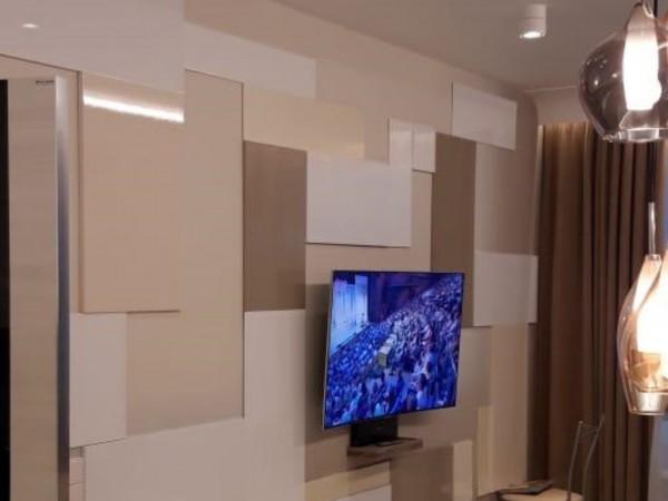 Декоративная объемная отделка стены от Premier Garden