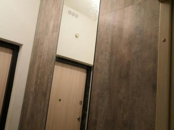 Шкаф для прихожей от Premier Garden в ЖК Лондон
