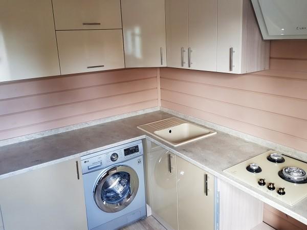 Кухонная столешница из искусственного камня Hi-Macs M352 Vernazza из серии Marmo