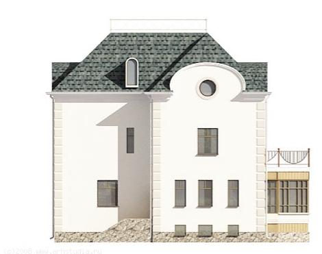 Уник.№: K-150 Форте фасад