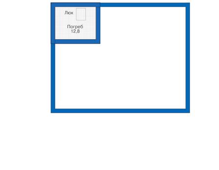 Проект кирпичного дома 72-14 план