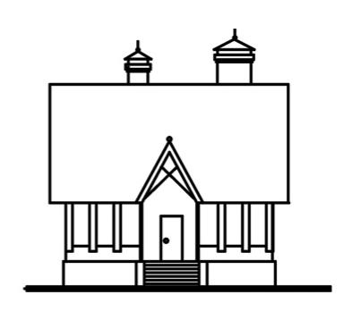 Уник.№: K-110 Ладный фасад