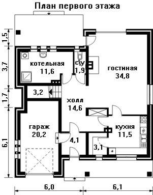 AS-320-2 план