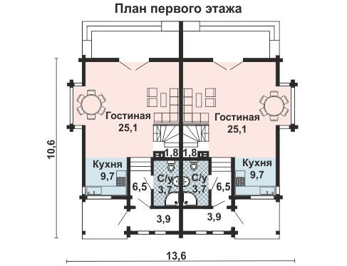 AS-543-3 план