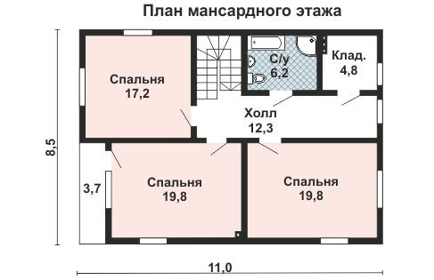 AS-1601 план