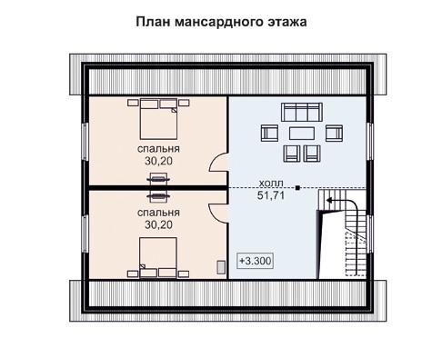 AS-2007 план