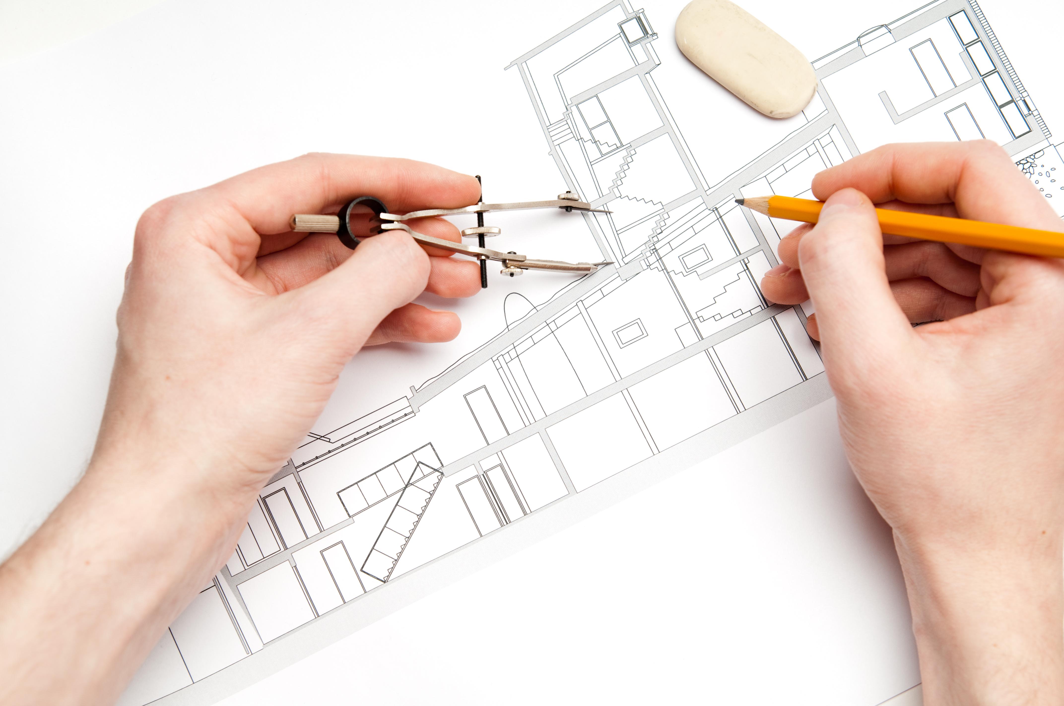 Проект загородного дома: практическая и юридическая роль