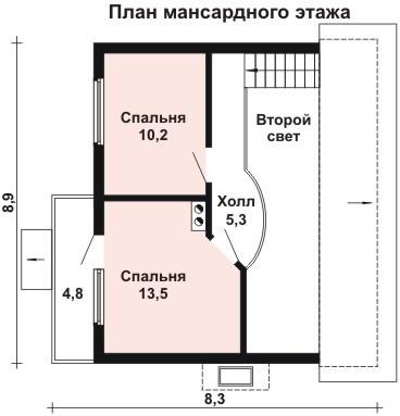 AS-2012 план