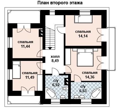AS-2014 план