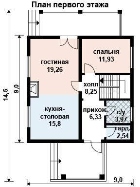 AS-2023 план